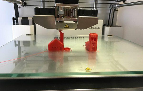 קורס הדפסה תלת מימד – יכול להיות מועיל